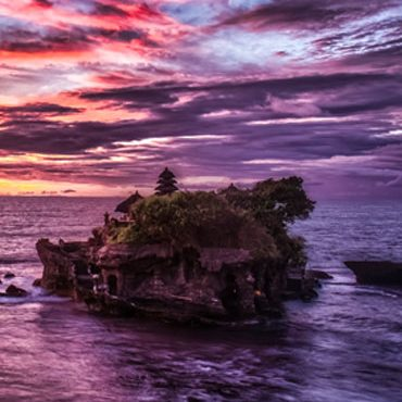 Exotic Indonesia